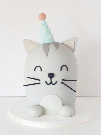 Unser Unicorn Cake Tutorial bei Craftsy.com!   – Cats