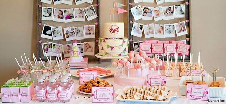 Výsledek obrázku pro program dětské narozeninové oslavy
