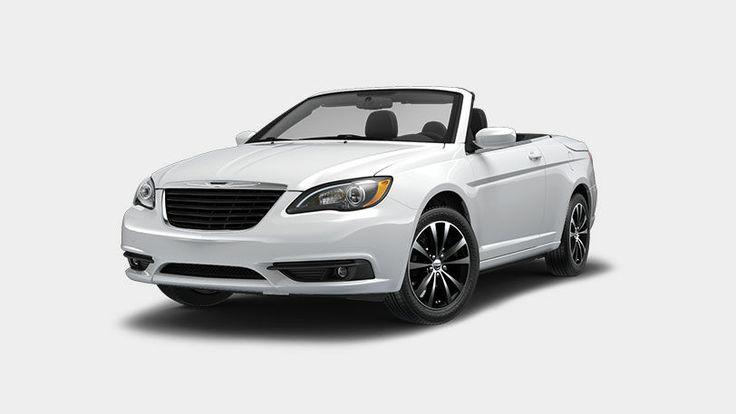 2014 200S Convertible Wheel White #Chrysler #200 #Rvinyl   ============================= http://www.rvinyl.com/Chrysler-Accessories.html