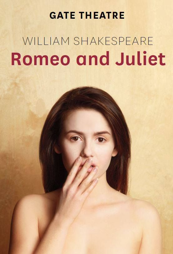 Romeo and Juliet at The Gate Theatre