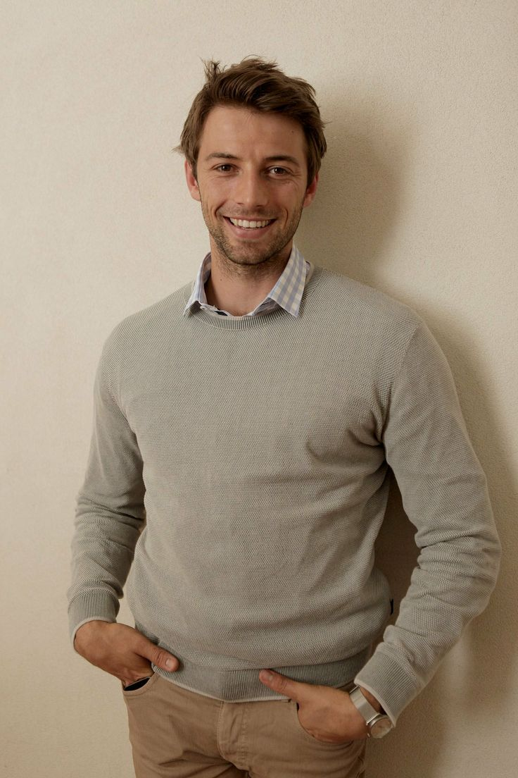 Ido Drent as Lawrence on Offspring.