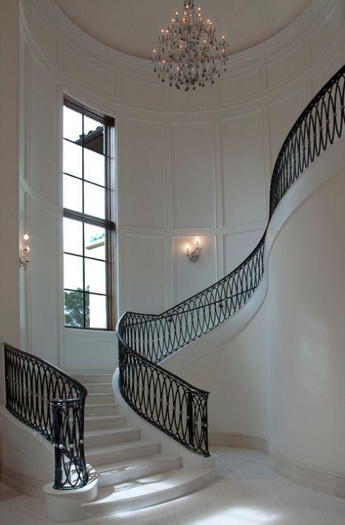 M s de 25 ideas incre bles sobre pintando escaleras en - Escaleras para pintar ...