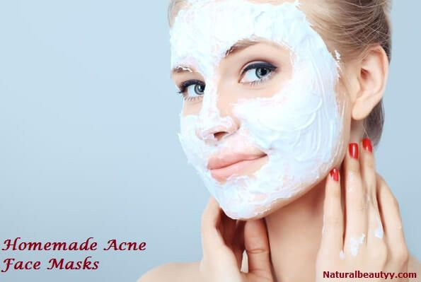 How to make a face masks at home