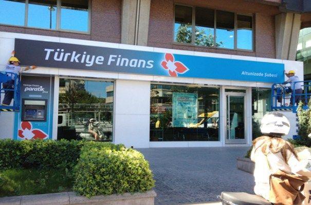 Türkiye Finans Kira Sertifikası İhraç Etti - http://eborsahaber.com/gundem/turkiye-finans-kira-sertifikasi-ihrac-etti/