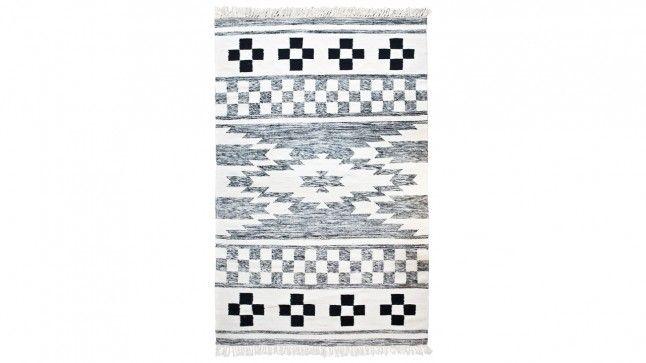 Vloerkleed Wool Pattern 6065 By-Boo