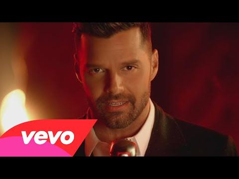 Ricky Martin - Adiós (Official Video) - YouTube