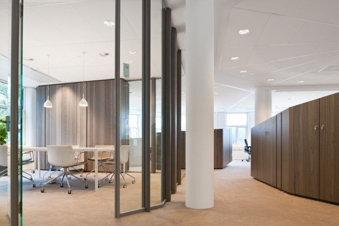 Fokkema Partners BNP Paribas 27 1247 700x466 BNP Paribas Investment Partners Amsterdam Office