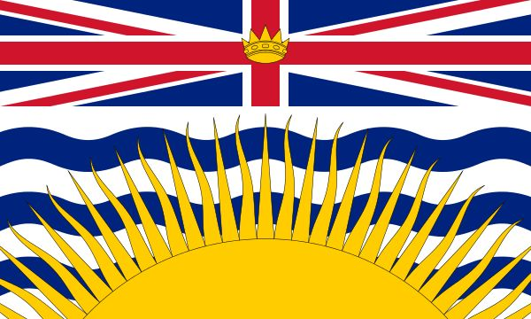 File:Flag of British Columbia.svg