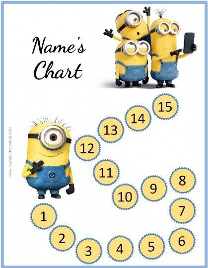 sticker chart                                                       …