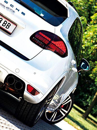 Porsche Cayenne GTS http://www.autorevue.at/best_of_test/fahrberichte/porsche-cayenne-gts-test.html