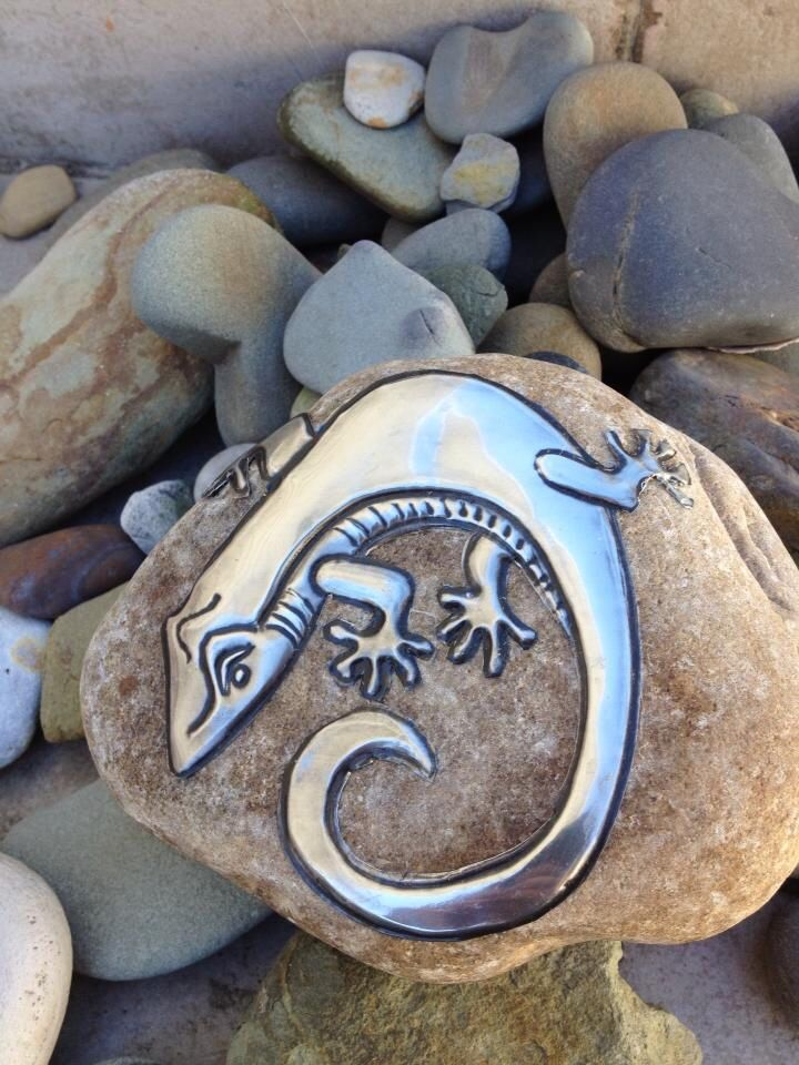 Made at The Pewter Room by Vanessa www.thepewterroom.co.za
