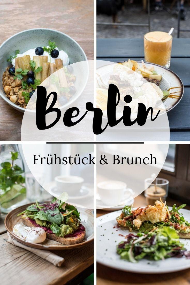 Frühstück und Brunch in Kreuzberg – die besten Tipps