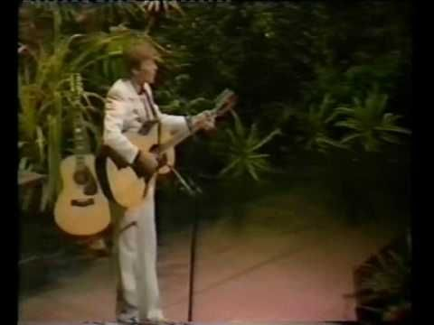 "John Denver's ""Rhymes and Reasons"".  This song has a very special place in my heart."