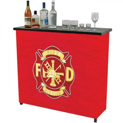 Premade firefighter bar