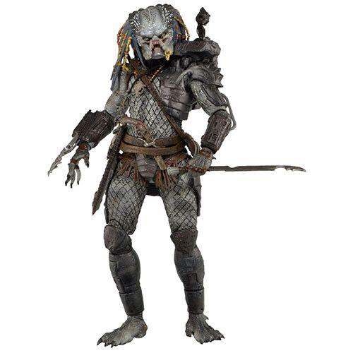Predator Series 12 Elder Predator Action Figure