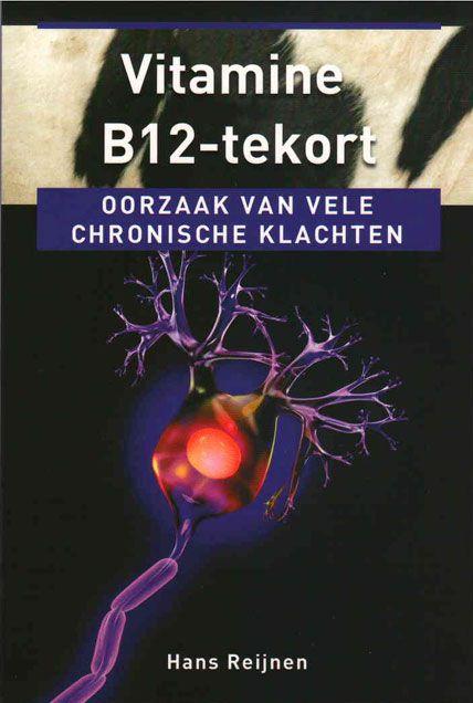 Welkom op de website van Mens Sana - Vitamine B12 Tekort