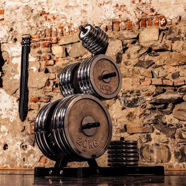 Levypainoteline musta, 54,95 €. Suojele lattioitasi ja kuntoiluvälineitäsi tällä ekonomisella levypainotelineellä. Gorilla Sports levypainoteline laadukkaasta metallista. Sen rakenne mahdollistaa helpon säilytyksen kaikille standardikokoisille painolevyillesi. #levypainoteline