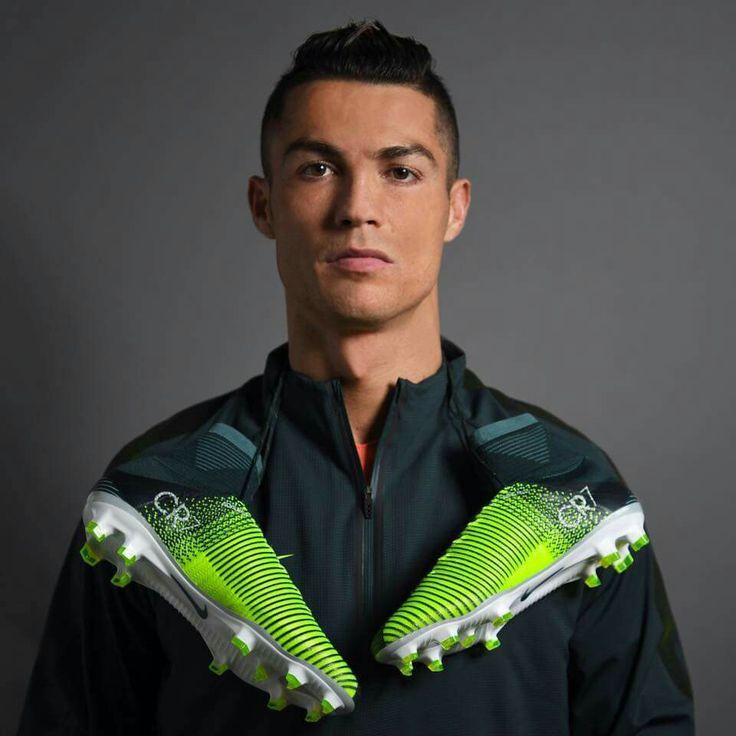 Cristiano Ronaldo. CR7. 07/11/2016