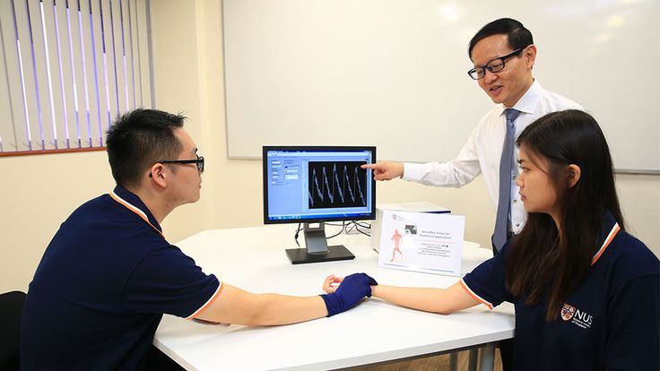 A research team from National University of Singapore (NUS) has developed a soft, flexible and stretchable microfibre sensor for real-time healthcare monitoring and diagnosis. The novel sensor is highly sensitive and ultra-thin with a diameter of a strand of human hair. It is also simple and...