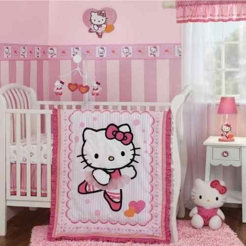 Edredon Hello Kitty Para Cuna - Bebes (Cunas, Corrales y Moisés) a COP 265000  en  PrecioLandia Colombia (6pvrqa)