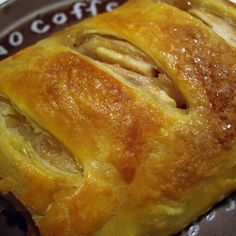 Real German Apple Strudel - videos at the bottom of the site look like they could be helpful in having success with making the strudel.