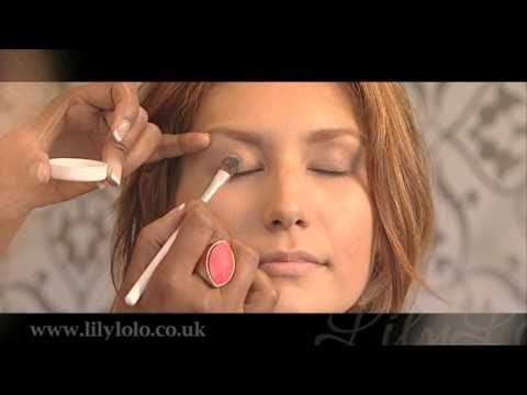 Lily Lolo Mineral Cosmetics - Perfectly Pure Tutorial