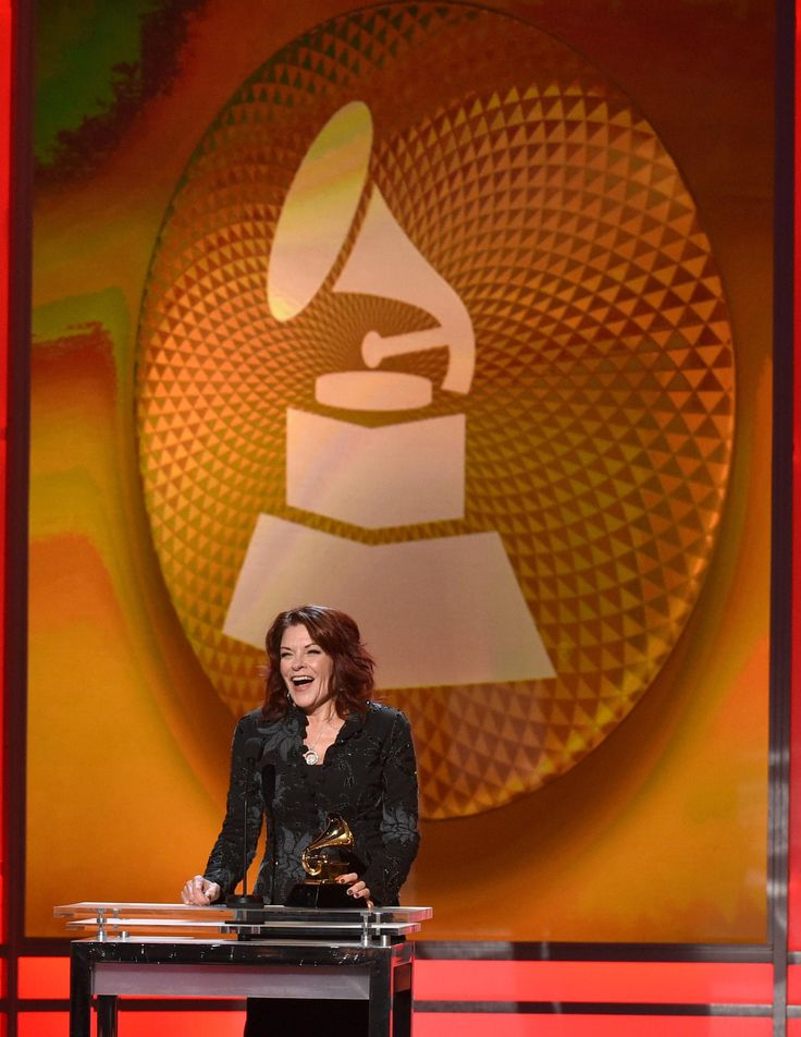 The Complete List of 57th Annual Grammy Awards Winners