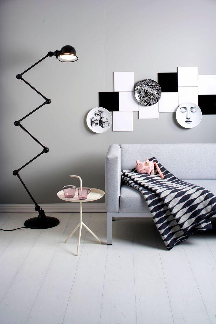 Living room styling susanna vento scandinavian deko for Scandi deko