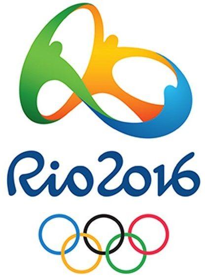 Rio 2016 : le logo des Jeux Olympiques