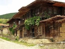 Zheravna, a beautiful village in Bulgaria