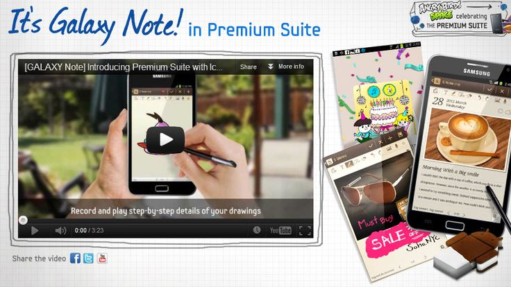 Samsung Galaxy Note Ice Cream Sandwich roll out begins | Reports suggest that the Android Ice Cream Sandwich update is finally making its way onto Samsung Galaxy Note handsets. Buying advice from the leading technology site
