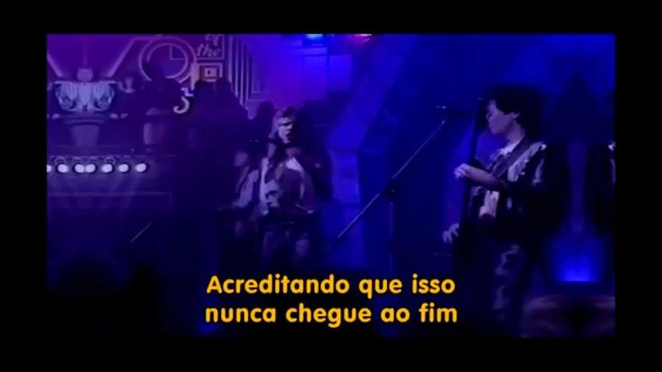 Bon Jovi - Never Say Goodbye - HD TRADUÇÃO