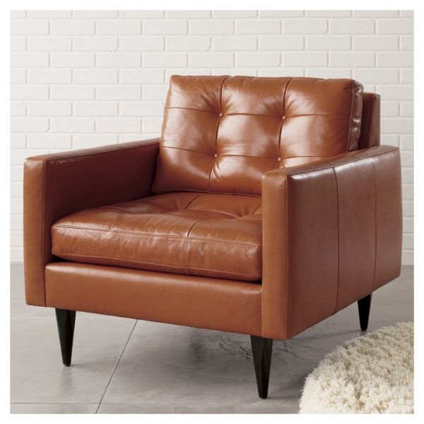 Mad Men yourselfGuest Room, Petri Chairs, Barrels Petri, Living Room Chairs, Petri Leather, Offices Chairs, Leather Chairs,  Day Beds, Crates