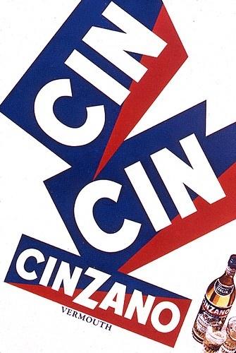 • Cinzano Vermouth