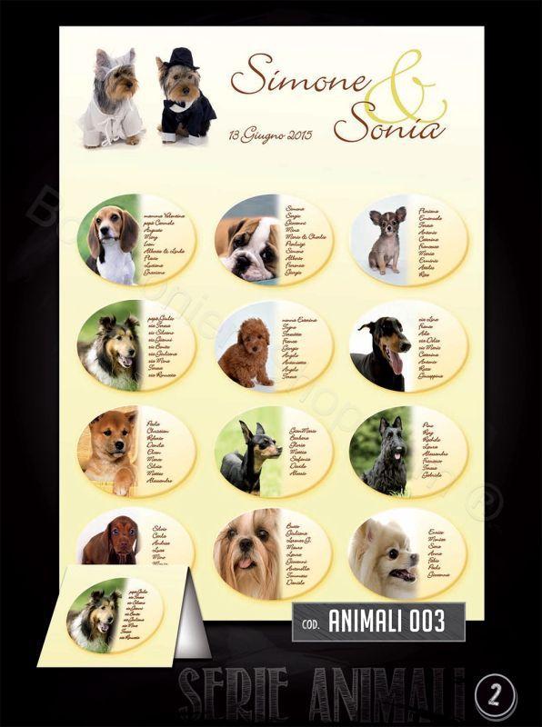 Matrimonio Tema Animali : Oltre fantastiche idee su matrimoni romantici