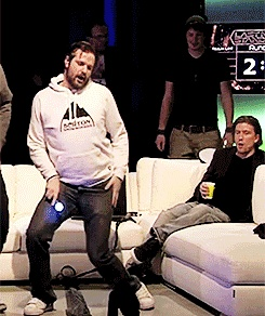#Gronkh #so sexy #dance #just Dance