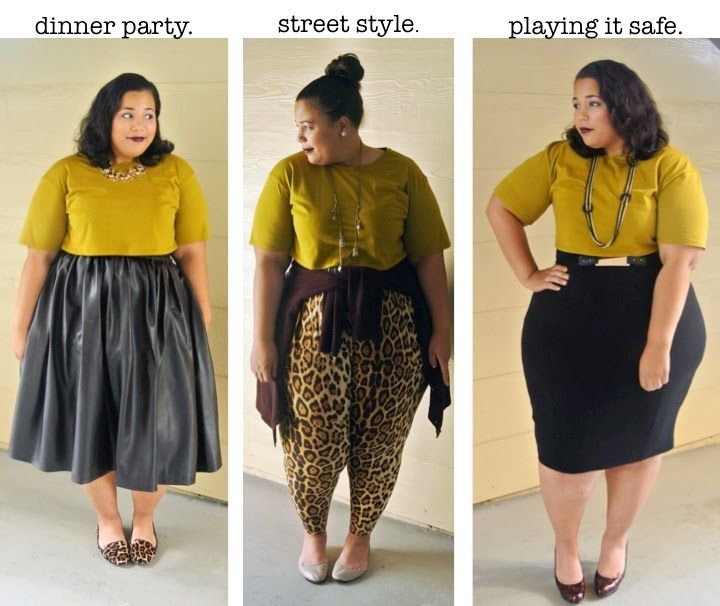 Garnerstyle The Curvy Girl Guide Big Girls Don 39 T Cry Pinterest The Christmas Girls And