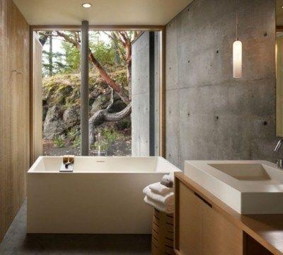 25+ melhores ideias de Badezimmer ohne fliesen no Pinterest - badezimmer ohne fliesen