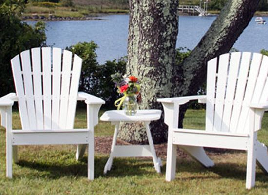 Carolina Casual   Introducing Our New OBX Collection U2013 Poly Lumber Furniture .