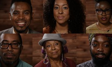 6 Afro-Latinos Open Up About What It Means To Be Black And Latino