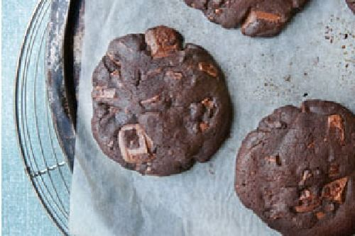 Fairtrade Fortnight: Chocolate Chip Cookies Recipe - get cooking :)