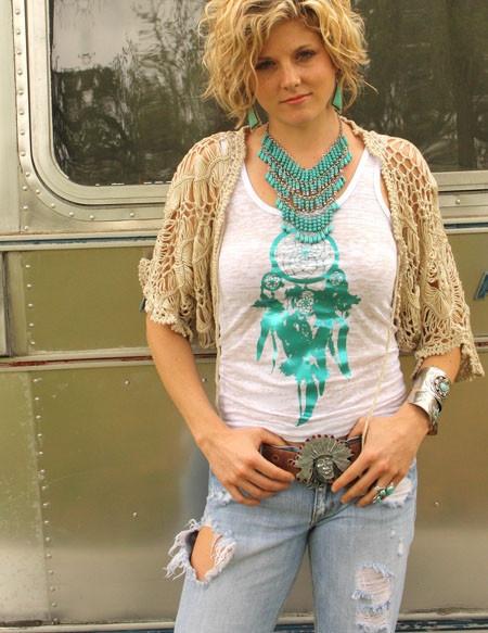 the prairie shrug bolero-Available in SAND oR BLACK! | gypsyville