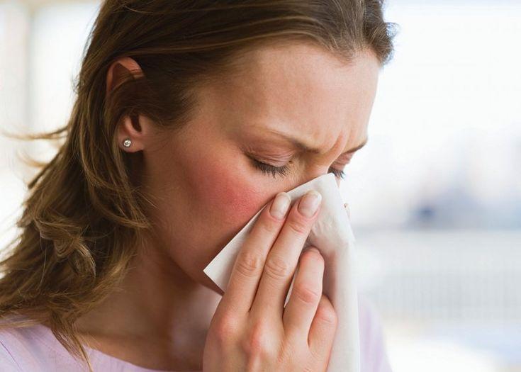 Trei puternice remedii naturale pentru alergii