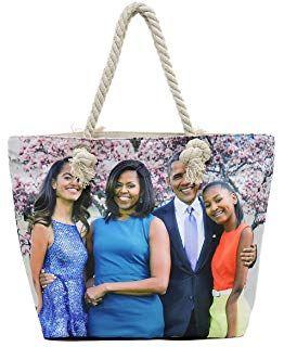f74509f553de Michelle Obama Style Michelle Obama Bag Glossy Magazine Cover ...