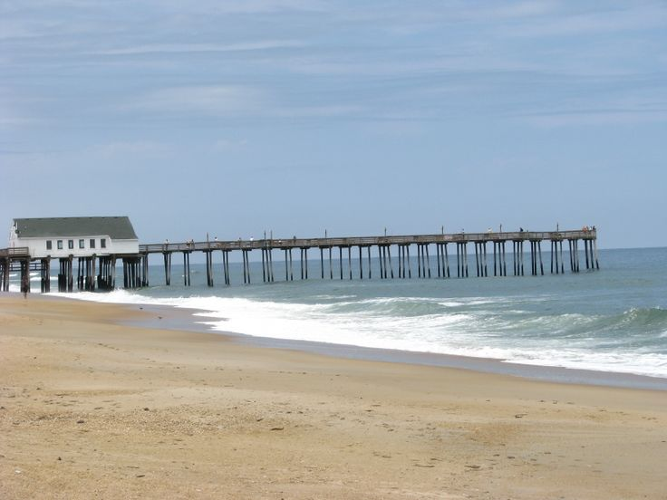 1000 images about outer banks piers on pinterest surf for Outer banks fly fishing