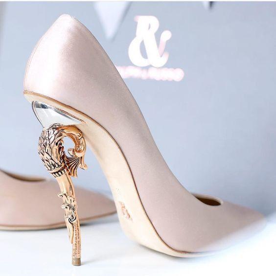eedb3adbc8f1 Ralph   Russo - Shoes of My Dream