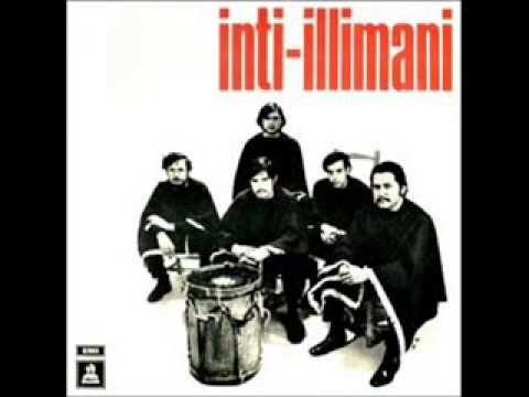 Inti Illimani -1970 - YouTube