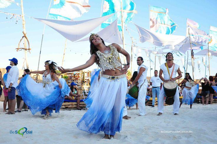 Corona Sunsets 2016: El atardecer más esperado del año en Playa del Carmen.