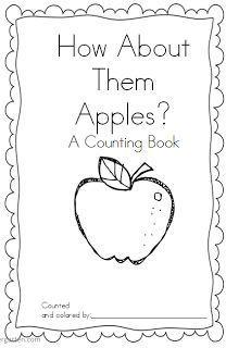 Mrs. Wills Kindergarten: Peek at my Week-Apples, Updates, and FREEBIES!
