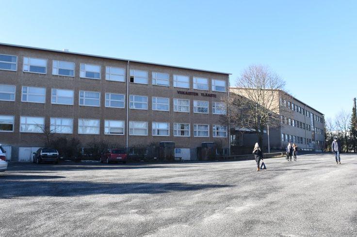 Uimahalli ja yhtenäiskoulu toteutetaan uudisrakennuksina